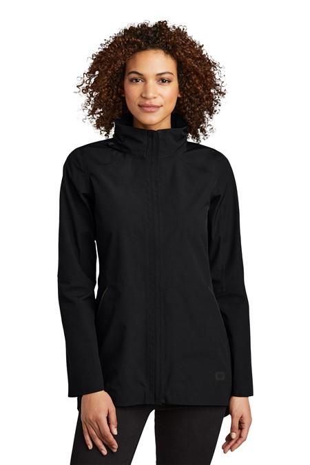 OGIO  Ladies Utilitarian Jacket. LOG752