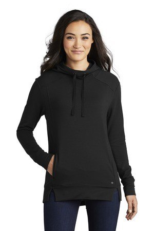 OGIO  Ladies Luuma Pullover Fleece Hoodie. LOG810