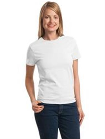Port and Company - Ladies Essential T-Shirt. LPC61