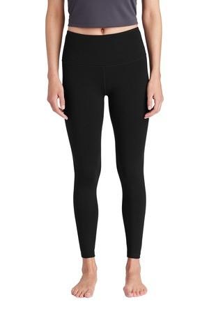 Sport-Tek  Ladies High Rise 7/8 Legging LPST891