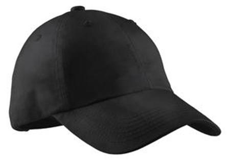 Port Authority Ladies Garment Washed Cap. LPWU