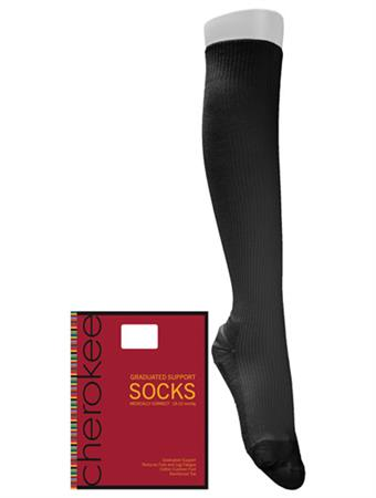 1pr of 18 mmHg Compression Sock MEDISOCK