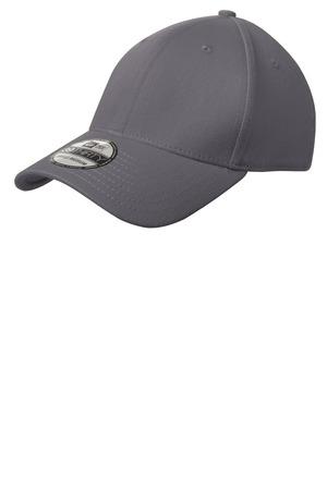 New Era - Structured Stretch Cotton Cap.  NE1000