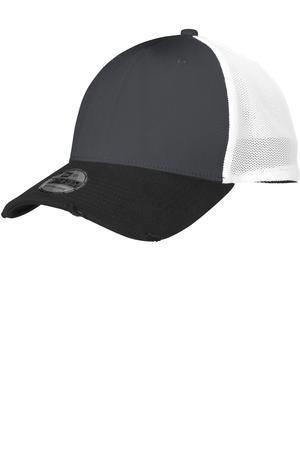 New Era Vintage Mesh Cap. NE1080