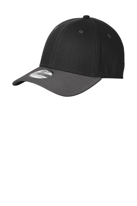 New Era  Stretch Cotton Striped Cap NE1122
