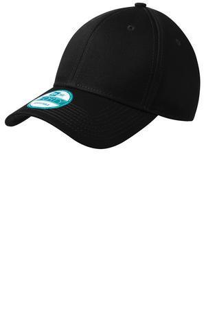 New Era - Adjustable Structured Cap.  NE200