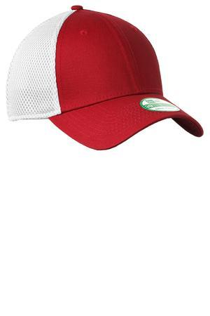 New Era - Youth Stretch Mesh Cap. NE302