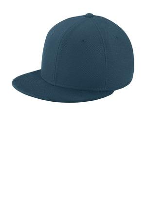New Era  Youth Original Fit Diamond Era Flat Bill Snapback Cap. NE304