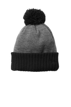 New Era  Colorblock Cuffed Beanie. NE904