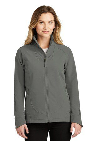 The North Face  Ladies Tech Stretch Soft Shell Jacket. NF0A3LGW