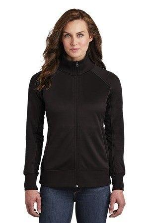 The North Face  Ladies Tech Full-Zip Fleece Jacket. NF0A3SEV