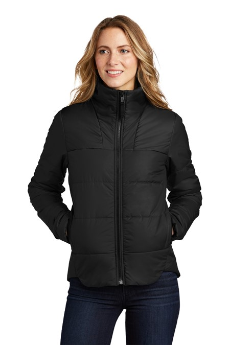 The North Face  Ladies Everyday Insulated Jacket. NF0A529L