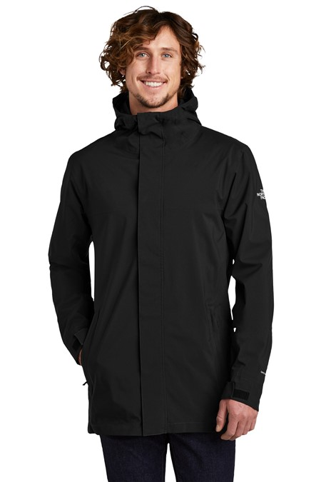 The North Face  City Parka. NF0A529P