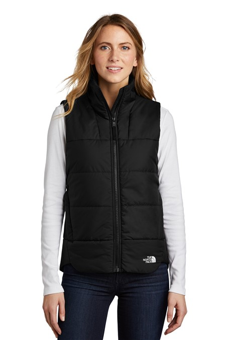 The North Face  Ladies Everyday Insulated Vest. NF0A529Q