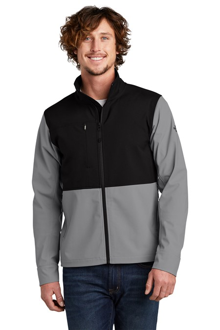 The North Face  Castle Rock Soft Shell Jacket. NF0A552Z