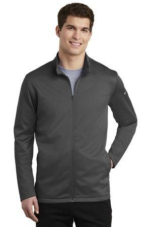 Nike Therma-FIT Full-Zip Fleece. NKAH6418