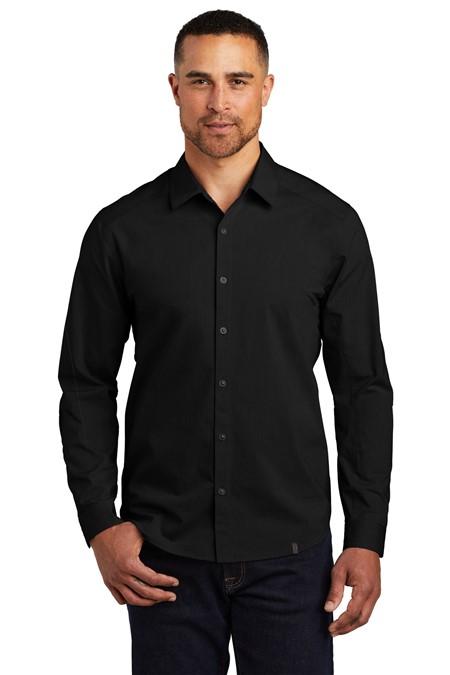 OGIO  Commuter Woven Shirt. OG1002