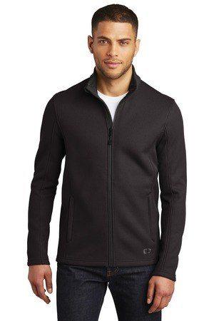 OGIO  Grit Fleece Jacket. OG727