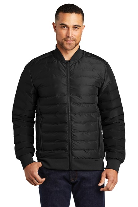 OGIO  Street Puffy Full-Zip Jacket. OG753