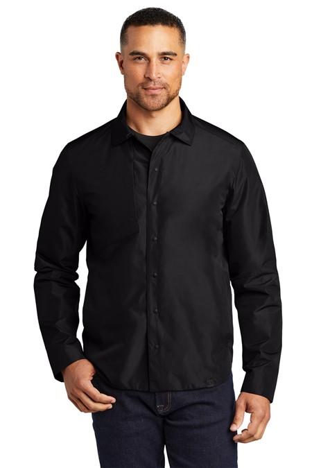 OGIO  Reverse Shirt Jacket. OG754