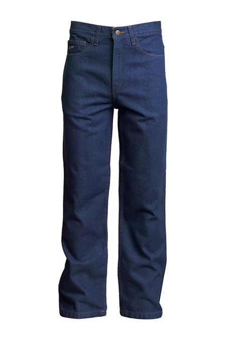 LAPCO FR - Relaxed Fit Jeans D-PIND