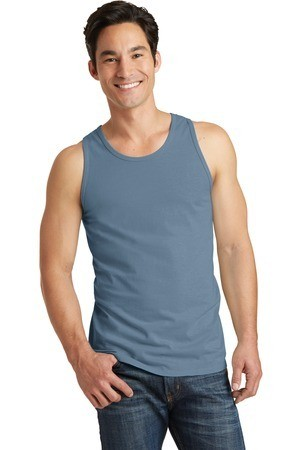 Port and Company Essential Pigment-Dyed Tank Top. PC099TT