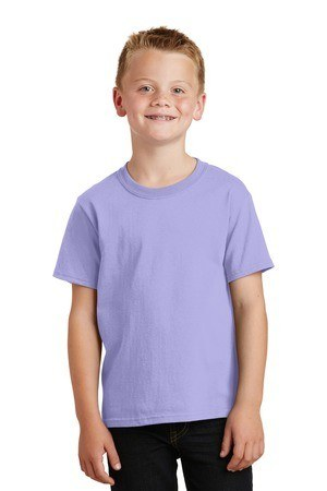 Port & Company  - Youth Pigment-Dyed Tee. PC099Y