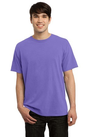 Port and Company - Essential Pigment-Dyed Tee. PC099