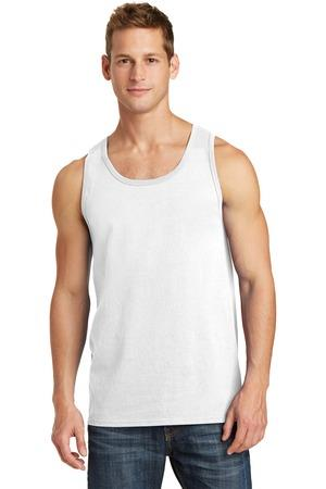 Port and Company 5.4-Oz 100% Cotton Tank Top.PC54TT