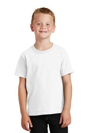 Port & Company - Youth Core Cotton Tee PC54Y