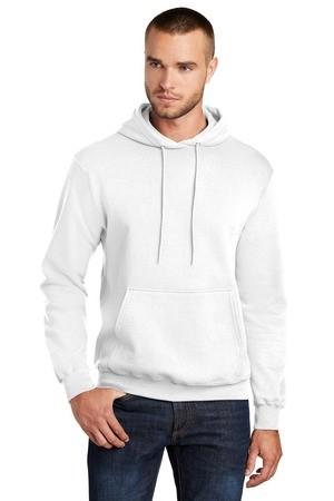 Port & Company Tall Core Fleece Pullover Hooded Sweatshirt PC78HT