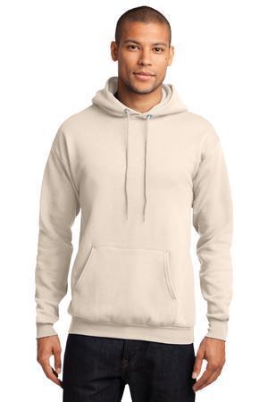 Port & Company - Core Fleece Pullover Hooded Sweatshirt. PC78H