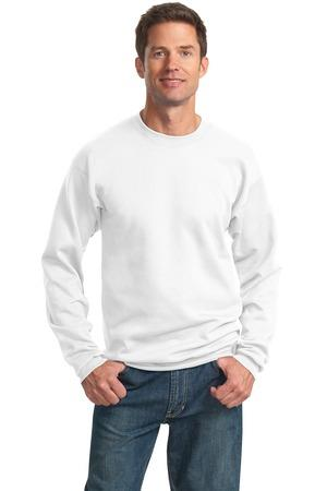 Port and Company - Classic Crewneck Sweatshirt. PC78