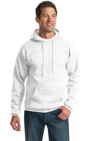 Port and Company - Ultimate Pullover Hooded Sweatshirt. PC90H