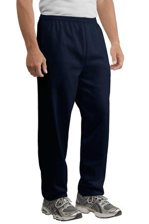 Port and Company - Ultimate Sweatpant with Pockets. PC90P