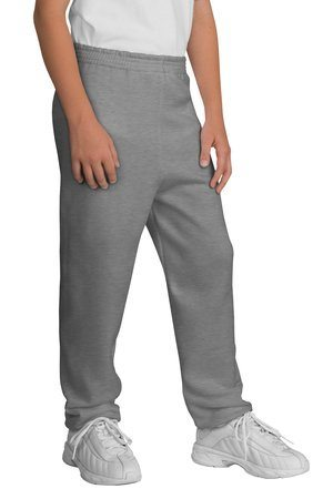 Port and Company - Youth Sweatpant. PC90YP