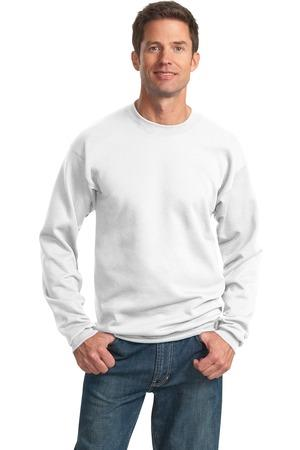 Port and Company - Ultimate Crewneck Sweatshirt. PC90