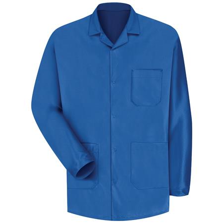 ESD/Anti-Stat Counter Jacket KK26BL
