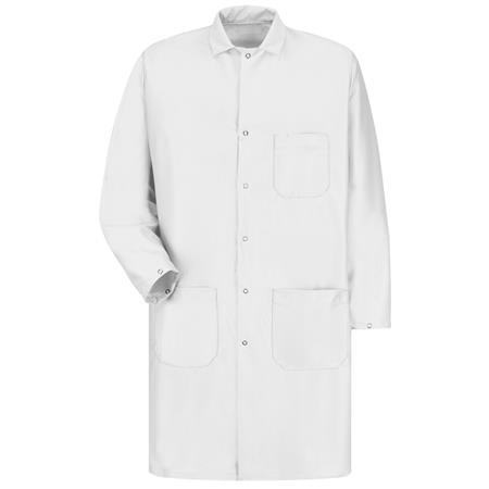ESD/Anti-Stat Tech Coat KK28WH