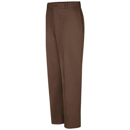 Wrinkle-Resistant Cotton Work Pant PC20BN