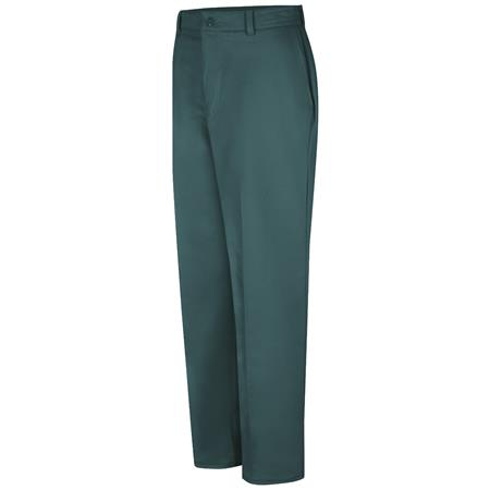 Wrinkle-Resistant Cotton Work Pant PC20SG