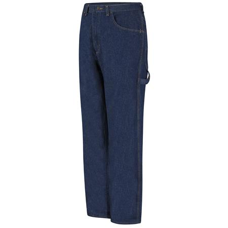 Loose Fit Dungaree PD80PW