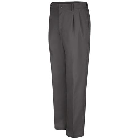 Pleated Work Pant PT32CH