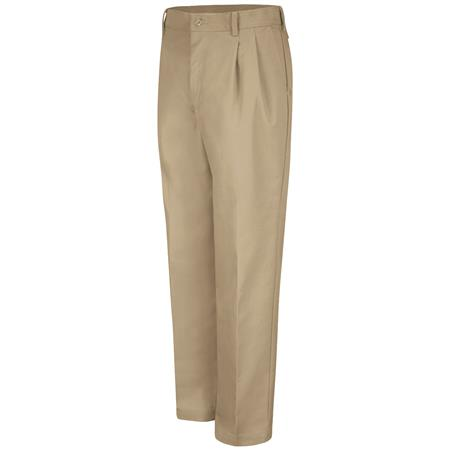 Pleated Work Pant PT32KH