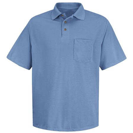 Performance Knit® Polyester Solid Shirt SK02MB