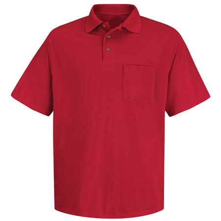 Performance Knit® Polyester Solid Shirt SK02RD