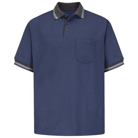 Performance Knit® Diamond Pattern Shirt SK08CB