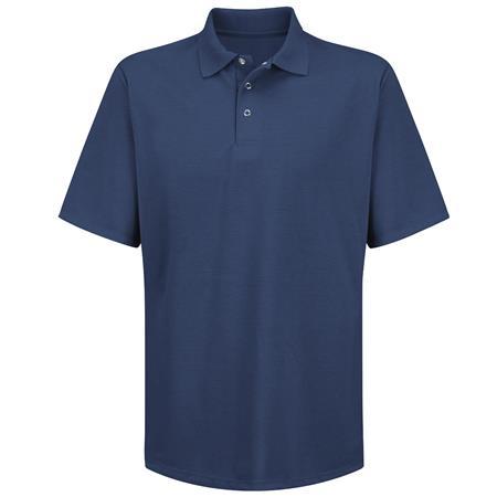 Specialized Pocketless Knit 50/50 Blend Solid Shirt SK58NV
