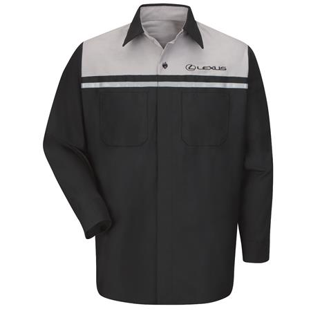 Lexus® Technician Shirt SP14LX
