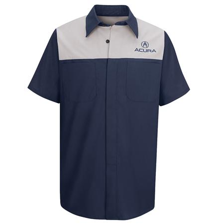Acura Technician Shirt SP24AA